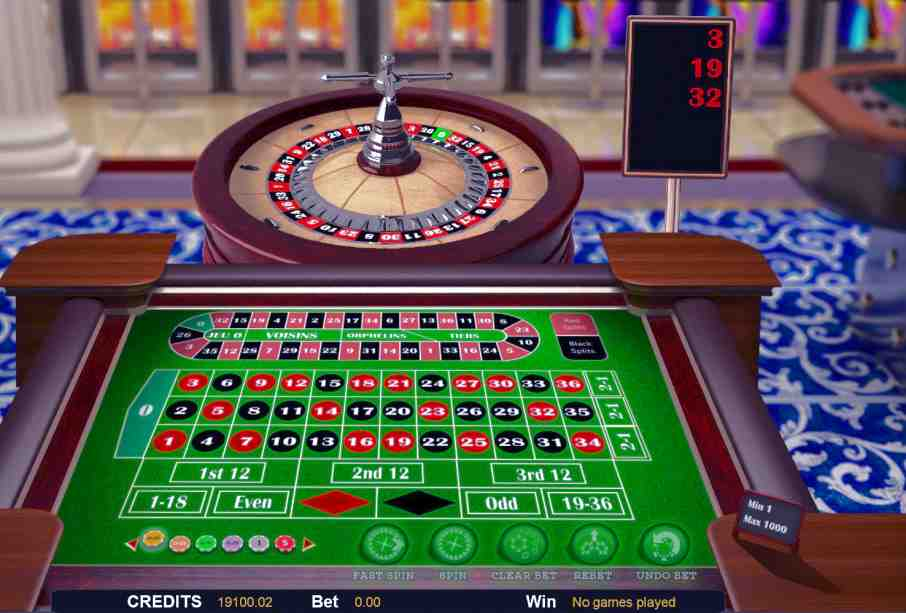 Casino Without Download